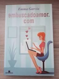 Livro Embuscadoamor.com