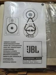 Jbl cinema 610