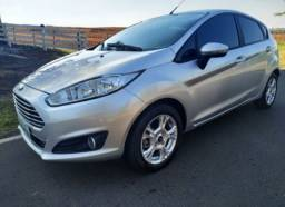 Ford New Fiesta 1.5 2014 Completo