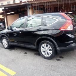 Honda CRV 2012 automatica