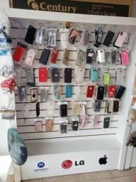 Vendo loja montada de acessórios celular de 60mts