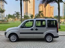 Fiat Doble 1.8 Essence