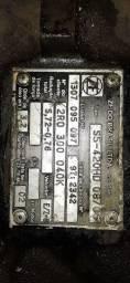 Câmbio S5 420HD Carcaça de ferro
