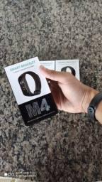 Smartband pulseiras inteligente M4 band