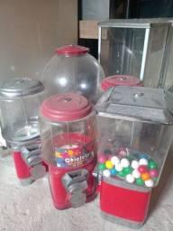 Máquinas de vending machine