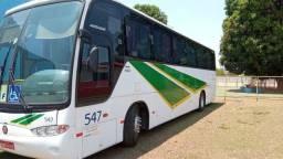 Ônibus Marcopolo andare