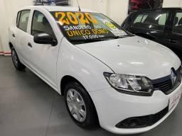 Renault sandero 1.0 2020
