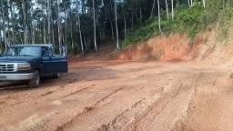 Vendo ou permuto lindo sítio na limeira de Camboriúltima.
