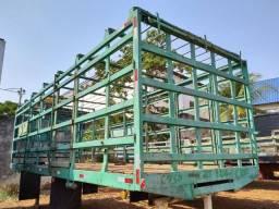 Carroceria de Gás 7,50m