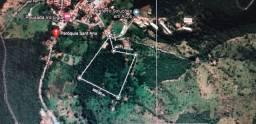 Terreno - Onça de Pitangui