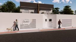 Morada de Laranjeiras - Casa 3 quartos - Sala e suíte muito amplas