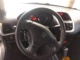 Peugeot 207 sedan passion XS automático