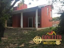 Casa nova de alto padrão dentro de execelente condomínio fechado - confira