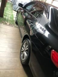 Corola xei automático 2013 preto
