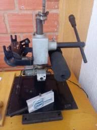 Máquinas para impressão de Hot stamping