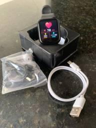 Relógio smart Watch Watch 09 série 05 fone de ouvido sem fio