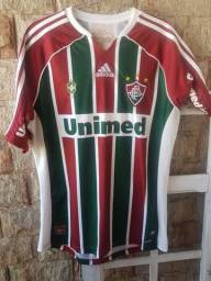 Camisa Fluminense Adidas - 2011