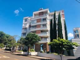 Apartamento Semi Mobiliado no Bairro La Salle - Pato Branco - PR