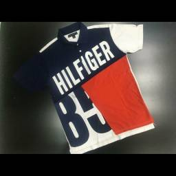 Camiseta polo top  TOMMY HILFIGER