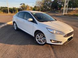 Ford Focus Sedan Se 2018