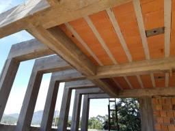 Obras Estruturais e Tijolamentos
