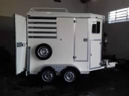 Trailer para transporte - Frete
