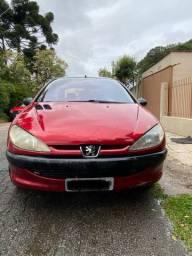 Peugeot Soleil 1.0 16v 2002