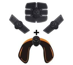 Promoção Kit Estimulador Muscular+Estimulador Gluteos,Novos,Entregamos