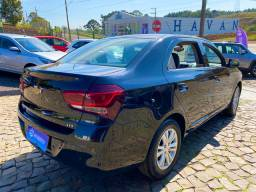 GM Cobalt 1.8 LTZ 2018 Automático