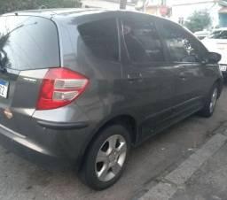 Honda FIT 09, GNV, 26.500,