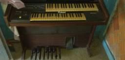 Órgão Eletronico