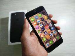 IPhone 7 - 32GB Preto Original