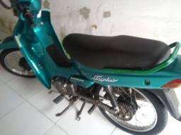 Moto 115