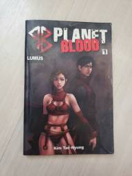 Planet Blood 1