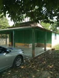 Casa na transacreana