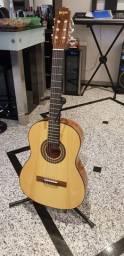 Vendo violão Rozini Estudante 2018.