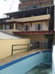 Casa Duplex c Piscina na Praça da Bandeira, Financiável