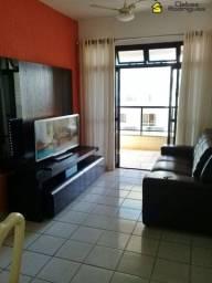 Apartamento de 03 quartos na Praia do Morro