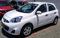 Nissan March 2019 1.0 S