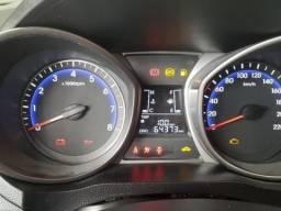 Hyundai Hb20 2015/2016