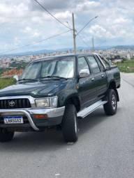 Hilux 3.0 4x4 Diesel