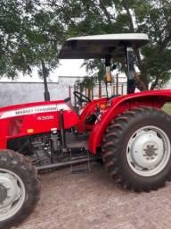 2020 Massey Ferguson 4306