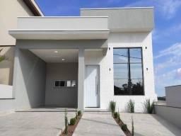 Casa à venda condomínio Mantova Indaiatuba