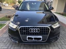 Audi Q3 Ambition Quattro 2.0 TFSi