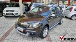 SANDERO 2012/2013 1.6 STEPWAY 16V FLEX 4P MANUAL