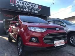 Ford EcoSport FREESTYLE 1.6 16V