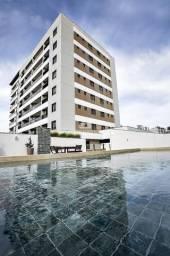 Apartamento no Balneário de alto padrão 02 dormitórios com 02 suítes