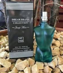 Perfume Jean Paul Brand collection miniaturas