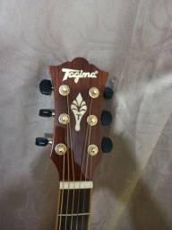 Violão folk Tagima TF 140 profissional