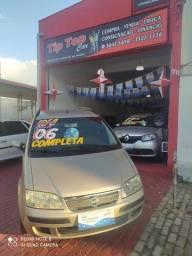 Fiat Idea Hlx 1.8 8v 4P 2005/2006